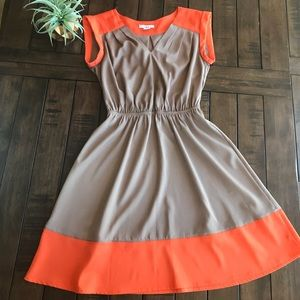 Bar lll Summer dress